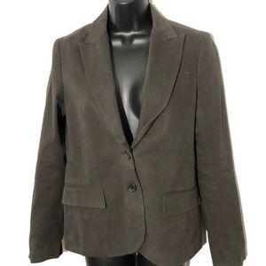 Theory Women's Blazer Size 8 style # 80774277